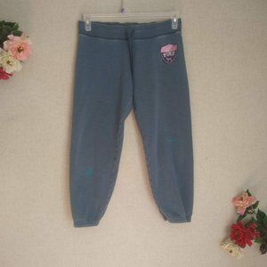 Victoria's Secret PINK Gray Lounge Joggers